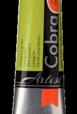 Talens Olieverf waterverdunbaar Talens Cobra Artist, 40ml Geel Groen/ Yellow Green 617/3