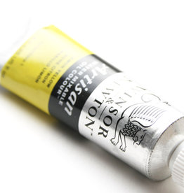 Olieverf waterverdunbaar (Artisan/W&N), Geel Citroen / Lemon Yellow 37ml no 346/1