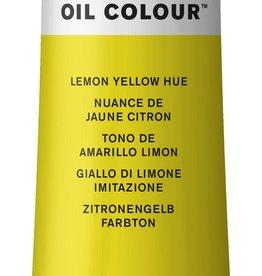 WInsor & Newton Olieverf Winton 200 ml Geel Citroen 346