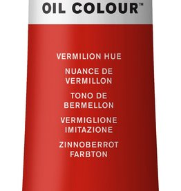 WInsor & Newton Olieverf Winton 200 ml Rood Vermiljoen imitatie 682
