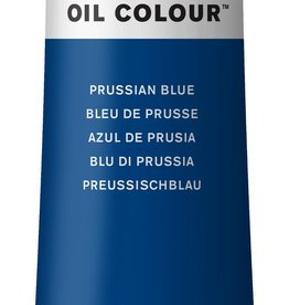 WInsor & Newton Olieverf Winton 200 ml Pruissischblauw 538