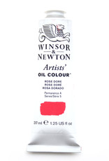 WInsor & Newton Olieverf Artists Winsor & Newton 37ml Rose Dor_ no 576 serie 1