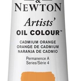 WInsor & Newton Olieverf Artists Winsor & Newton 37ml Oranje Cadmium 089/4