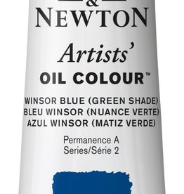 WInsor & Newton Olieverf Artists Winsor & Newton 37ml Blauw Winsor Groenig 707/2