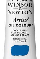 WInsor & Newton Olieverf Artists Winsor & Newton 37ml Blauw Kobalt 178/4