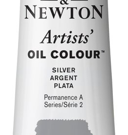WInsor & Newton Olieverf Artists Winsor & Newton 37ml Zilver 617/2