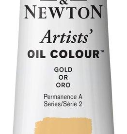 WInsor & Newton Olieverf Artists Winsor & Newton 37ml Goud 283/2