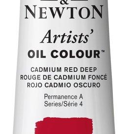 WInsor & Newton Olieverf Artists Winsor & Newton 37ml Rood Cadmium donker 097/4