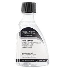 WInsor & Newton Penseelreiniger 250 ml, Winsor Newton Flacon