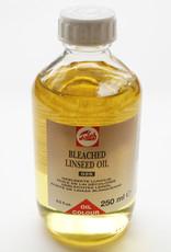 WInsor & Newton Lijnolie Gebleekt/ Bleeched Linseed Oil, 250ml, Talens