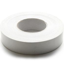 Gompapier/ Gomtape/ Opspantape Wit zuurvrij voor opspannen van papier 35mmx200meter