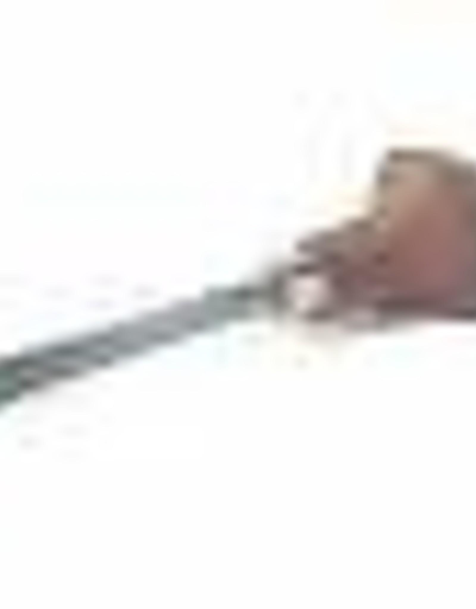 Pfeil houtsnij-/linoguts Pfeil handpalm serie 15-6mm breed (B15/6) zeer diepe v