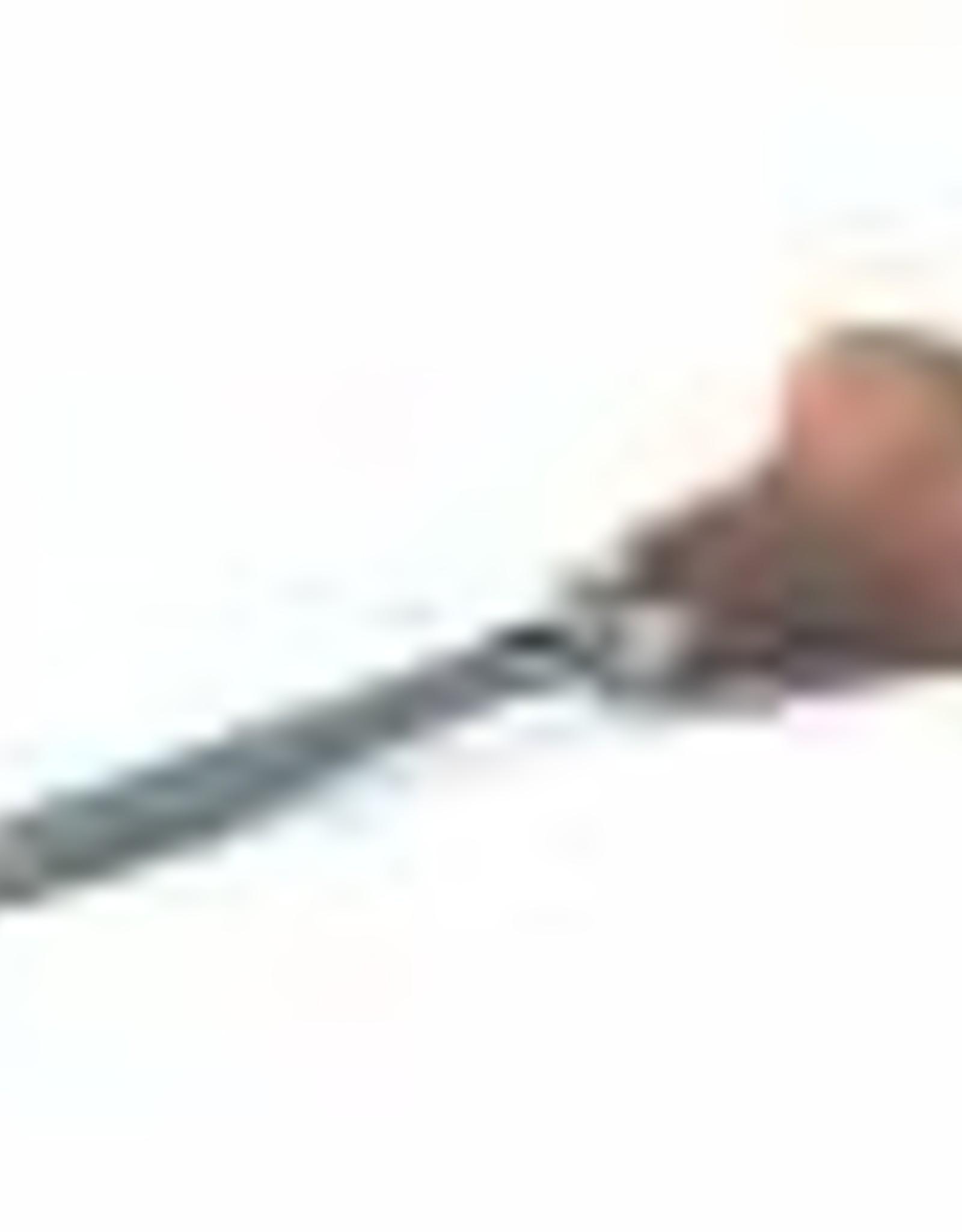 Pfeil houtsnij-/linoguts Pfeil handpalm serie11-7mm breed (b11/7) diepronde u