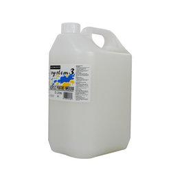 Vertrager voor Acryl vloeibaar Rowney System 3, 5 liter
