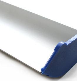 PCT Holrakel aluminium 30 cm breed.