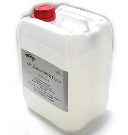 PCT Natural UV Ink Cleaner en Zeefvuller Cleaner 1 Liter