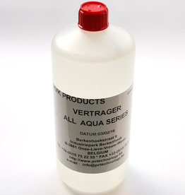 PCT Vertrager voor Aqua Inkten 1 Liter