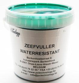 PCT Zeef Vuller watervast Groen voor behandeling van gaatjes in de emulsielaag