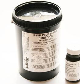 PCT Emulsie Diazo voor watergdragen inkten U-WR Plus 1 liter