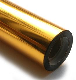 HVK Folie-vel Goud voor transferdruk. 64x100cm