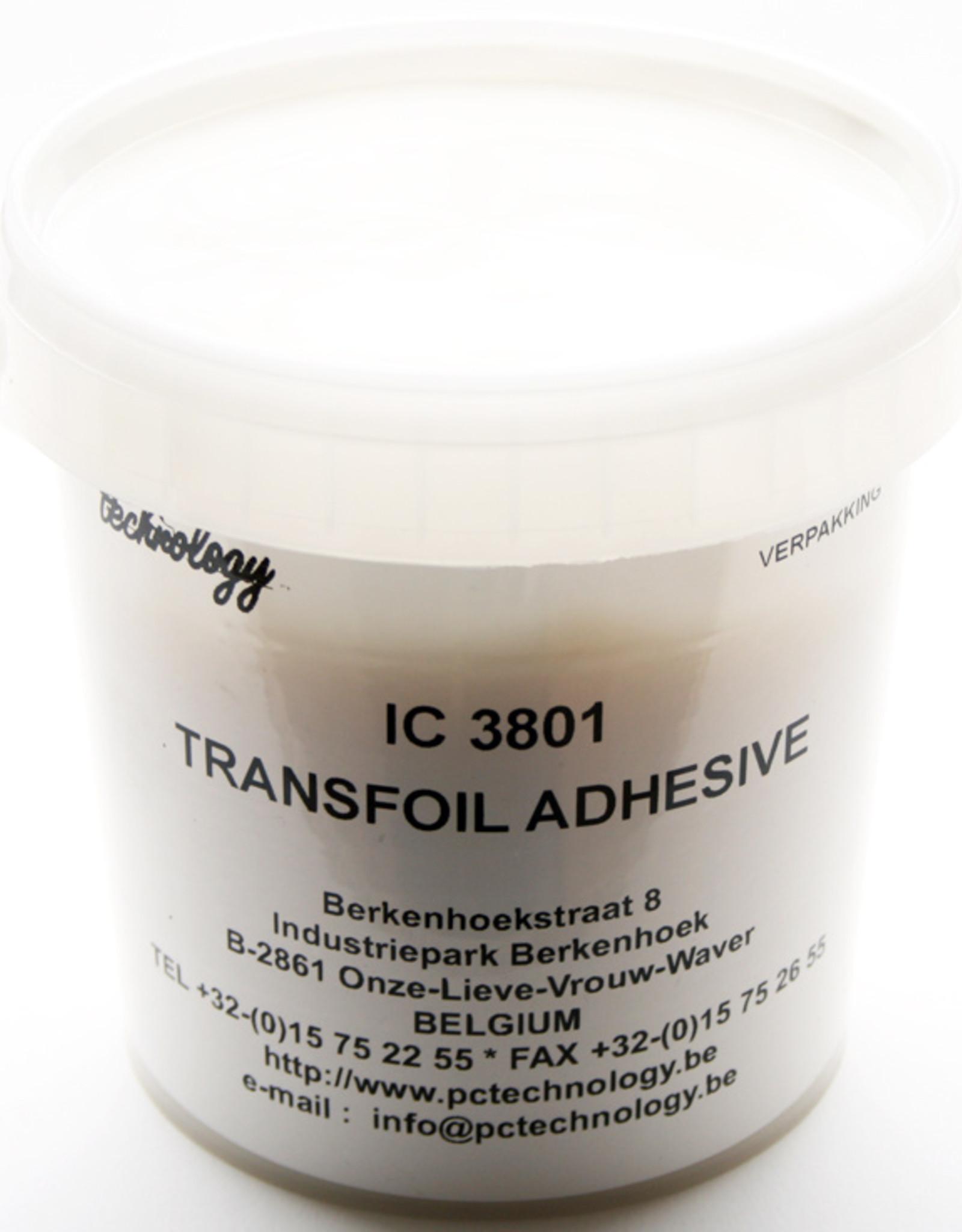 HVK Lijm voor Transferfolie IC 3801 1 liter