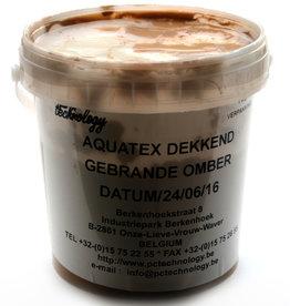 HVK Textielinkt Aquatex HVK Aarde Gebrande Omber 1 kilo