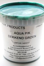 HVK Papierinkt HVK Aqua PK Dekkend  Groen 1 kilo