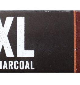 Derwent 4 stuksAarde  Houtskool XL Derwent Aarde Rood Sanguine 20x20x60mm