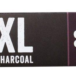 Derwent 4 stuksAarde  Houtskool XL Derwent Aarde Violet 20x20x60mm
