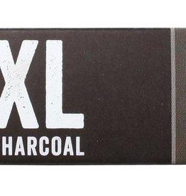 Derwent 4 stuksAarde  Houtskool XL Derwent Aarde Sepia 20x20x60mm