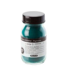 Schmincke Pigment 100 ml Groen Phtalo Cyanide/ Phtalo Blue (PG7) no 513 Schmincke