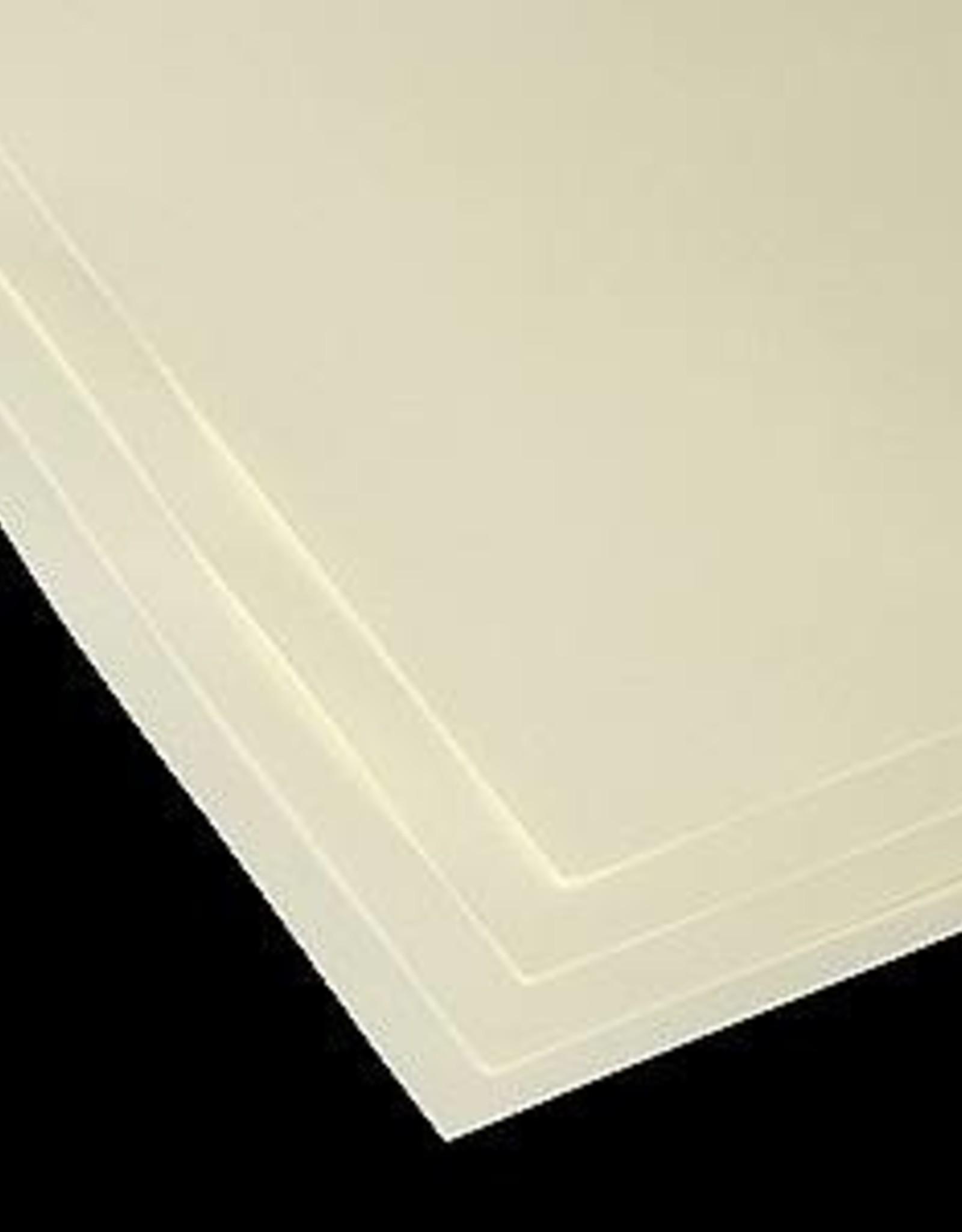 schut Goede studiekwaliteit glad gestreken papier, nauwelijks gelijmd, vooral geschikt voor lino, hout, zeefdruk en lithografie