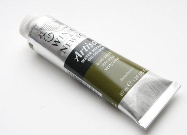 Olieverf (Watervermengbaar/ Gemodificeerd)