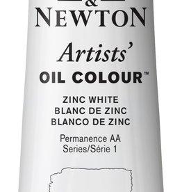 WInsor & Newton Olieverf Artists Winsor & Newton 37ml Zinkwit/ Zinc White 748/1