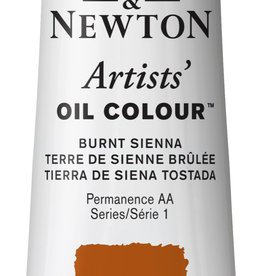 WInsor & Newton Olieverf Artists Winsor & Newton 37ml Sienna Gebrande/ Burnt Sienna  074/1