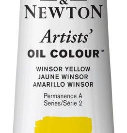 WInsor & Newton Olieverf Artists Winsor & Newton 37ml Geel Winsor 730/2