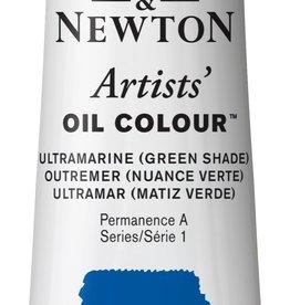 WInsor & Newton Olieverf Artists Winsor & Newton 37ml Blauw Ultramarijn/ Blue Ultramarine 263/2
