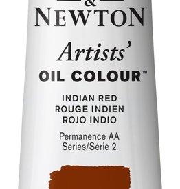 WInsor & Newton Olieverf Artists Winsor & Newton 37ml Rode Aarde Indian 317/1