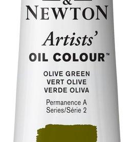 WInsor & Newton Olieverf Artists Winsor & Newton 37ml Groen Olijf 447/2