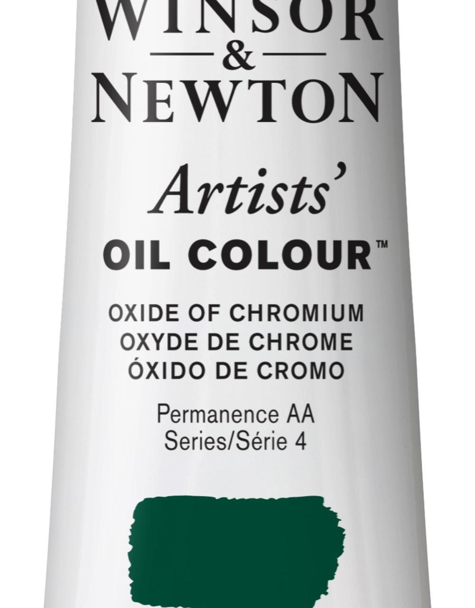 WInsor & Newton Olieverf Artists Winsor & Newton 37ml Groen Chroom Oxide 459/4