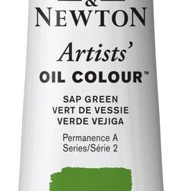 WInsor & Newton Olieverf Artists Winsor & Newton 37ml Groen Sap 599/2