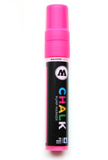 Molotow Krijt Stift/ Chalk Marker, 15 mm Molotow, Neon Roze/ Neon Pink no 008