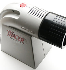Episcoop Tracer oppervlak 127x127 mm vergroting 200 - 1000% met energiezuinige lamp