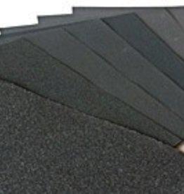 Waterproof schuurpapier 23x28cm 800 korrel 10 vel