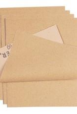 Master schuurpapier voor hout 5 grof 100 vel