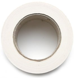 Aquareltape wit 100m lang 60mm breed