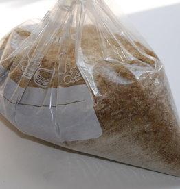 Konijnenlijm 500 gram Korrels
