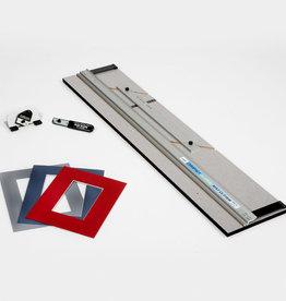 Logan Passepartoutset professioneel Logan 301 Compact Mat Cutter