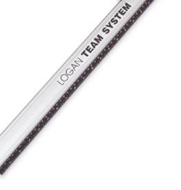 Logan Passepartoutllineaal aluminium 100 cm Logan