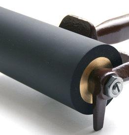 Hauer Inktroller 10 cm, doorsnede 6 cm Hauer Professioneel. Hardheid: 40 Shore